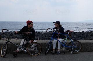 サイクリング - No.914816