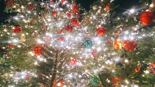 クリスマス イルミネーションの写真・画像素材[881146]