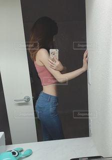 女性の写真・画像素材[292310]