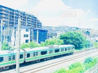 埼京線 湘南新宿ライン 旅行の写真・画像素材[3970174]