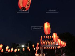 夏祭りの写真・画像素材[1377451]