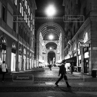 ミラノを歩く - No.882733