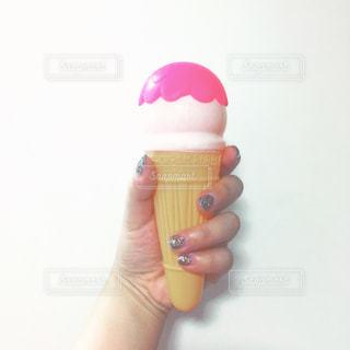 ice creamの写真・画像素材[881728]