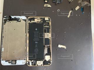 iPhone分解 - No.882219