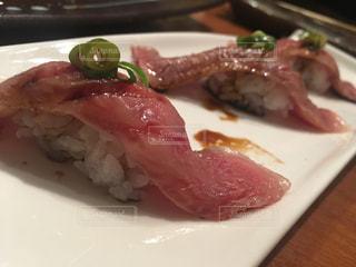 肉寿司の写真・画像素材[884977]