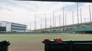 野球の写真・画像素材[2232671]