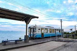 海と駅 - No.901823