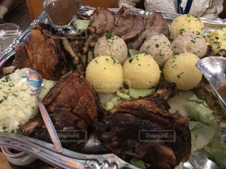 ドイツ料理の写真・画像素材[883270]