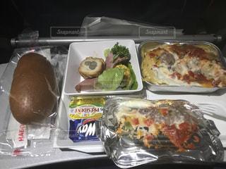 機内食の写真・画像素材[883403]