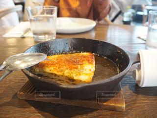 銀座APOLOのサガナキチーズ - No.883856