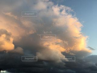 秋の雲 - No.883640