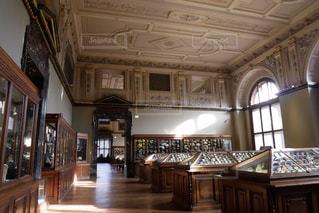 ウィーン  自然史博物館2の写真・画像素材[883813]