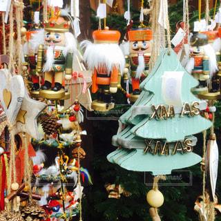 クリスマスマーケット - No.899887