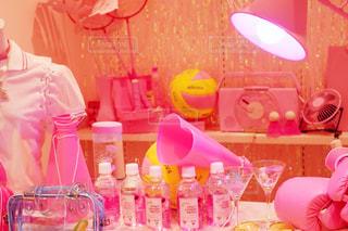 ピンクの写真・画像素材[1157195]