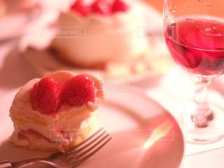 誕生日ケーキの写真・画像素材[1157222]