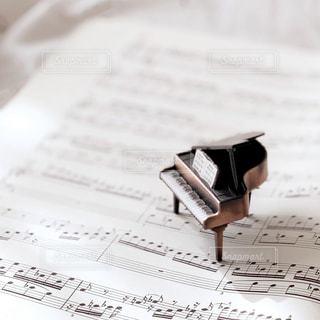 ピアノの写真・画像素材[1649845]