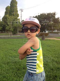 子供ギャングの写真・画像素材[888270]