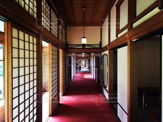 田母沢御用邸の写真・画像素材[885196]