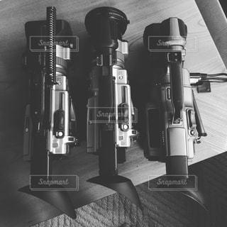 SONY VXシリーズの写真・画像素材[886418]
