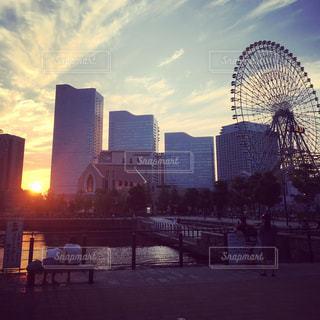 横浜の写真・画像素材[885269]