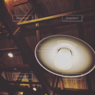 ランプの写真・画像素材[885349]