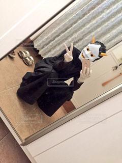 鬼役の写真・画像素材[996482]