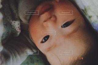 フィルム風加工アプリの写真・画像素材[1011474]