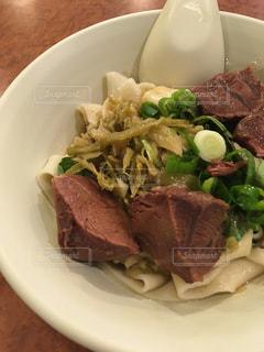 牛肉麺の写真・画像素材[1859995]