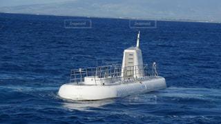 水体の大型船の写真・画像素材[888229]