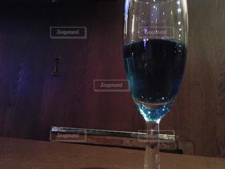 海色のワインの写真・画像素材[887125]