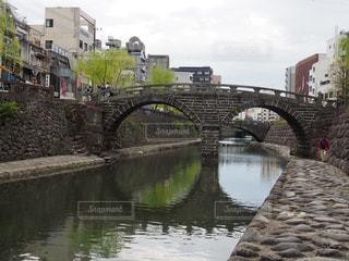 眼鏡橋4の写真・画像素材[891465]