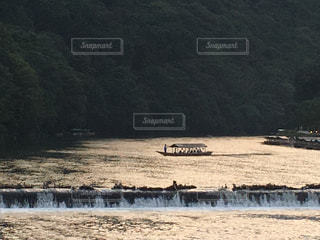水の大きな体の写真・画像素材[892919]