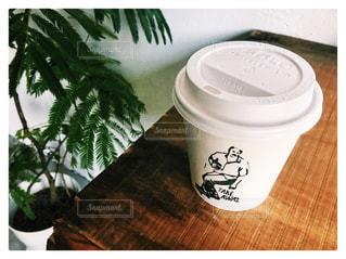 カフェの写真・画像素材[446132]