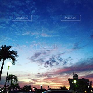 空の写真・画像素材[376615]