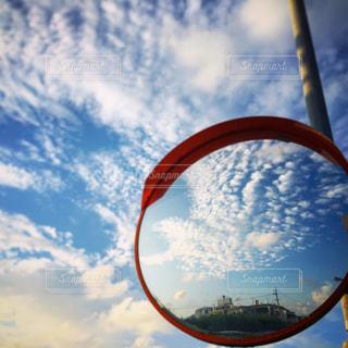 空の写真・画像素材[376617]