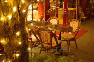 レストランの写真・画像素材[888336]