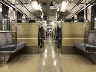 最終列車の写真・画像素材[903601]