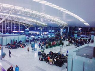 空港の写真・画像素材[1015768]