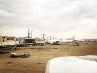空港の写真・画像素材[889046]