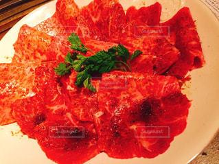 仙台牛赤身肉の写真・画像素材[889243]
