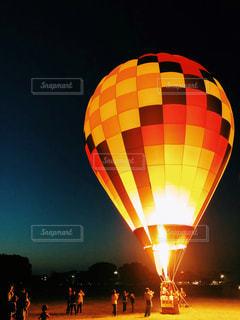 気球の写真・画像素材[2151532]