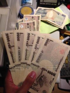 お金の写真・画像素材[889951]