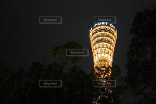 ポートタワーの写真・画像素材[889968]