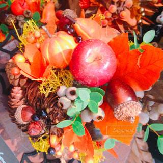 近くの花のアップ - No.890371