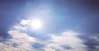 空と雲の写真・画像素材[901865]