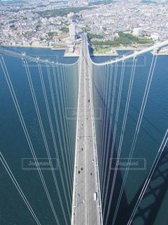 明石海峡大橋の写真・画像素材[891157]