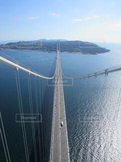 明石大橋の写真・画像素材[893043]