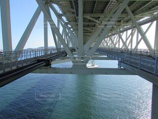 明石海峡大橋の写真・画像素材[900381]