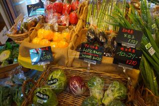 野菜の写真・画像素材[893007]