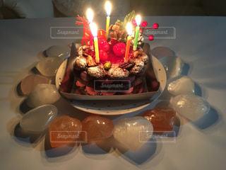 バースデーケーキの写真・画像素材[892514]
